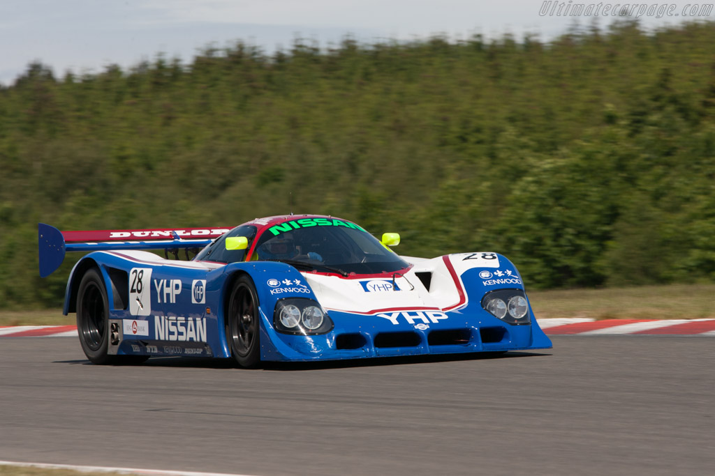 Nissan R90CK - Chassis: R90C/1   - 2011 Spa Classic