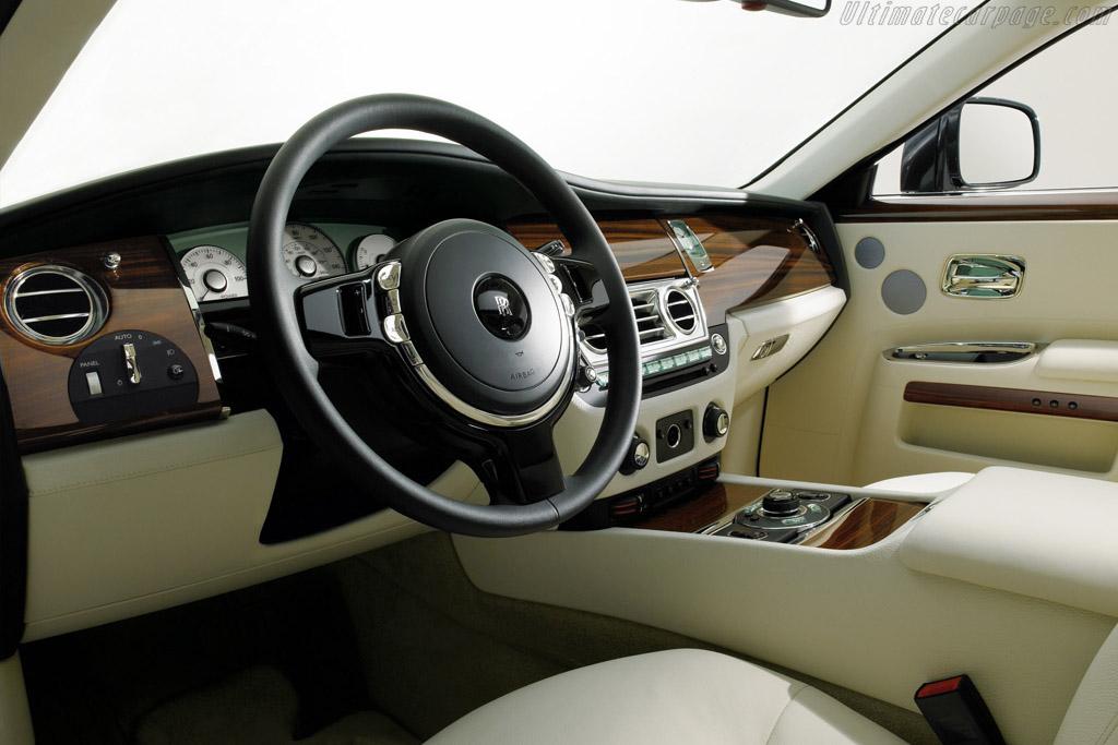 Rolls-Royce 200EX Concept