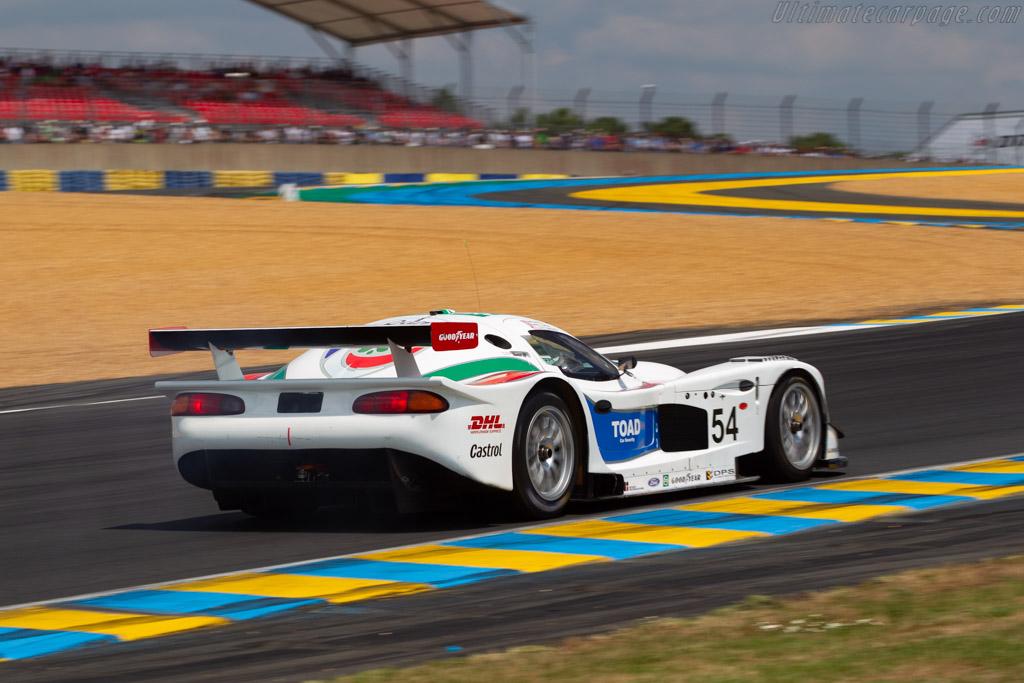 Panoz Esperante GTR-1 - Chassis: 003   - 2018 Le Mans Classic