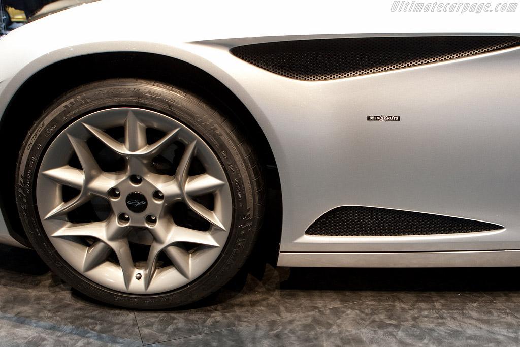 Perana Z-One    - 2009 Geneva International Motor Show