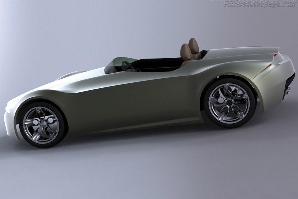 I.DE.A ERA Roadster