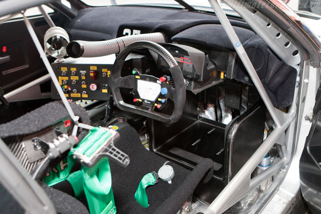 Nissan Nismo GT-R GT1 - Chassis: 09-0001   - 2009 FIA GT Zolder