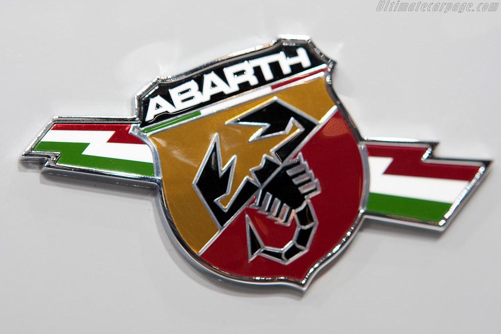 Fiat Abarth Grande Punto SuperSport    - 2009 Geneva International Motor Show
