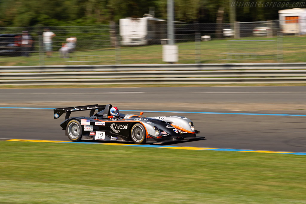 Panoz LMP-1 Roadster S - Chassis: 01   - 2018 Le Mans Classic