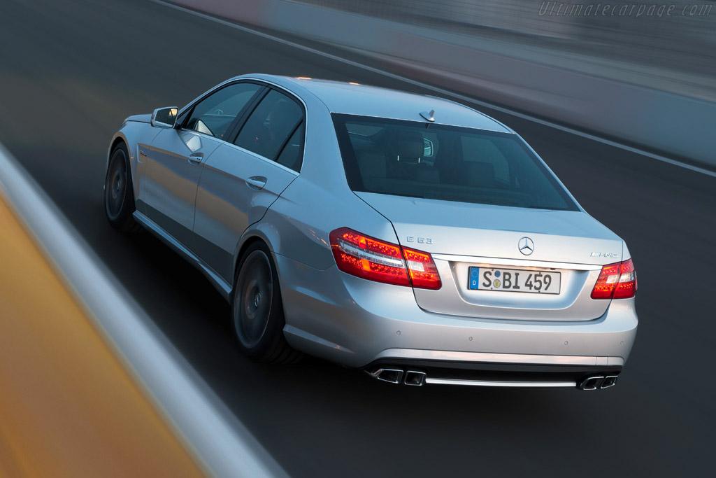 Mercedes benz e 63 amg for Mercedes benz biography