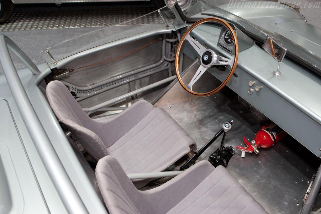 BMW 700 RS    - 2009 Techno Classica