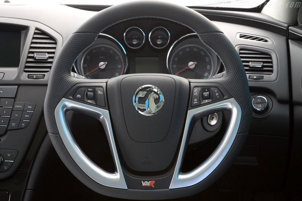 Insignia Vxr 2018 >> Vauxhall Insignia VXR