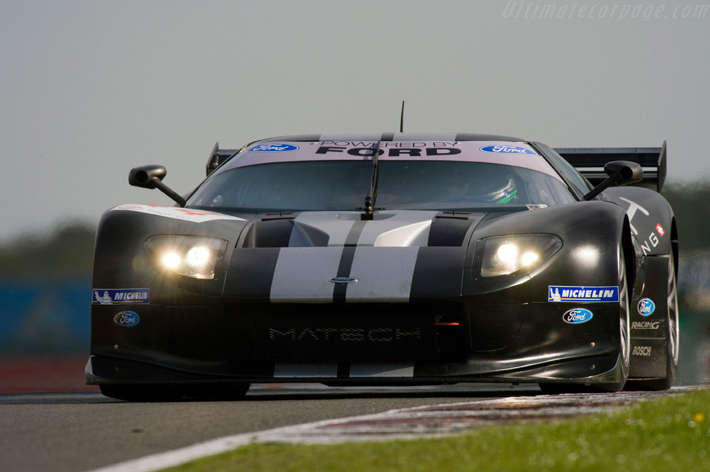 2009 2010 Matech Ford Gt1 Images Specifications And Information