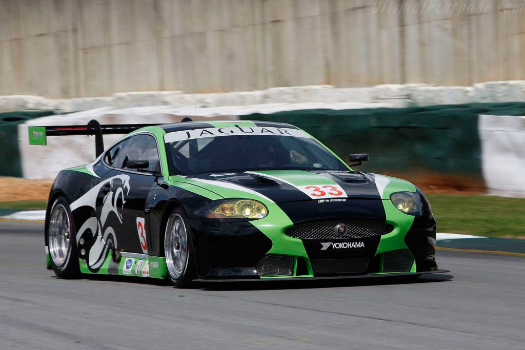 2009 Jaguar Xkr Gt2 Images Specifications And Information