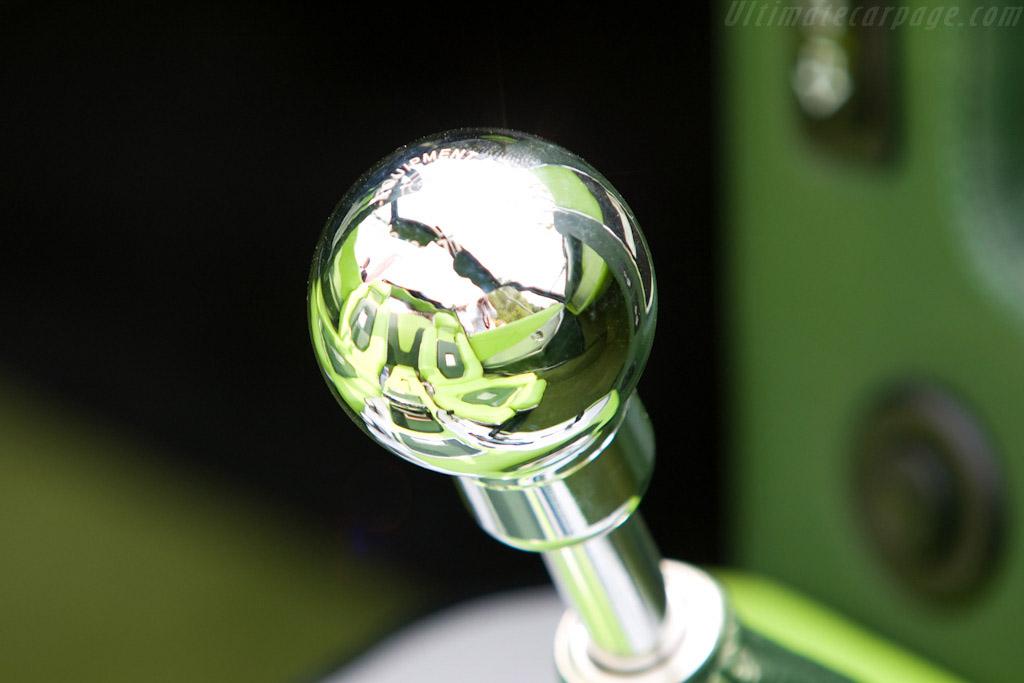 BMW 2800 Bertone Spicup - Chassis: *V0010*   - 2009 Concorso d'Eleganza Villa d'Este