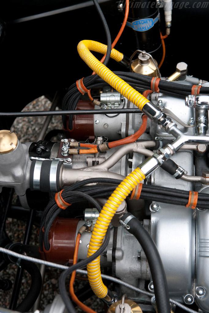 Ferrari 250 Europa GT Coupe - Chassis: 0419GT   - 2009 Concorso d'Eleganza Villa d'Este