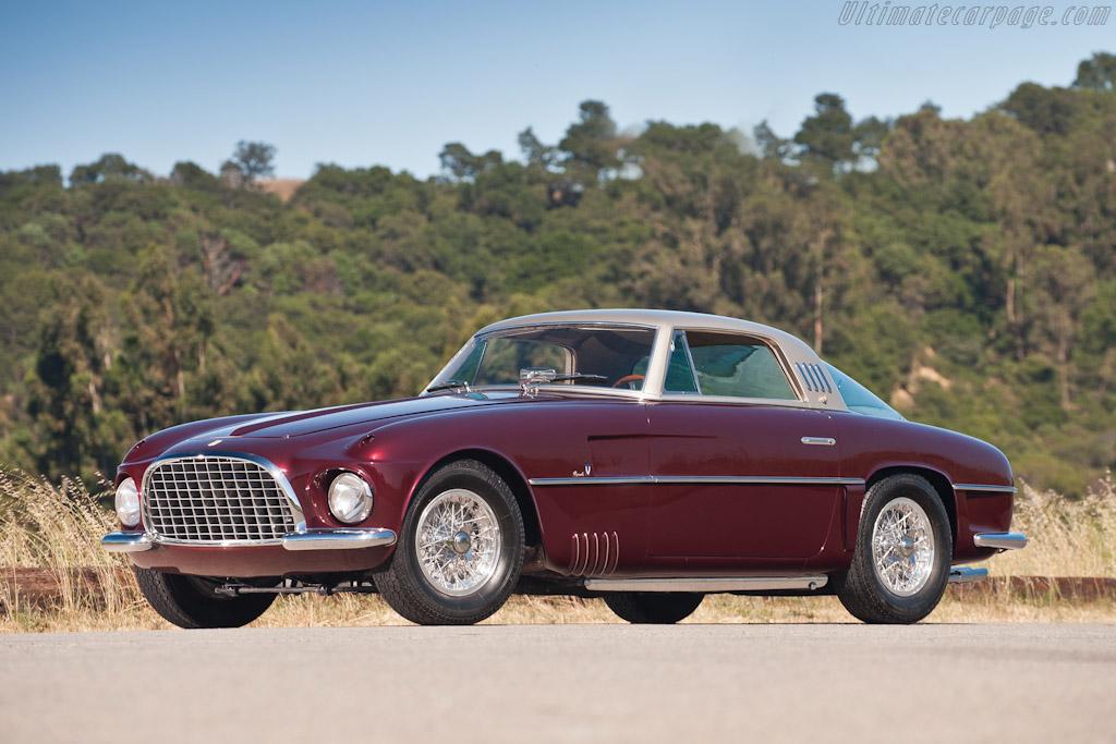 Ferrari 375 America Vignale Coupe