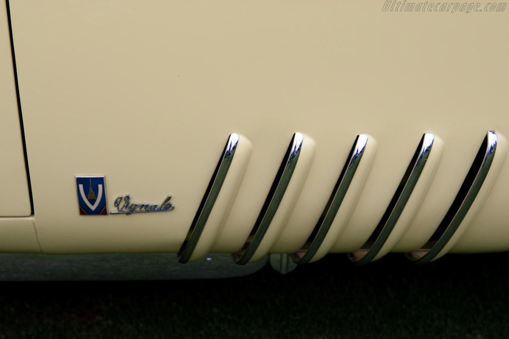 Ferrari 375 America Vignale Coupe - Chassis: 0337AL   - 2009 Pebble Beach Concours d'Elegance