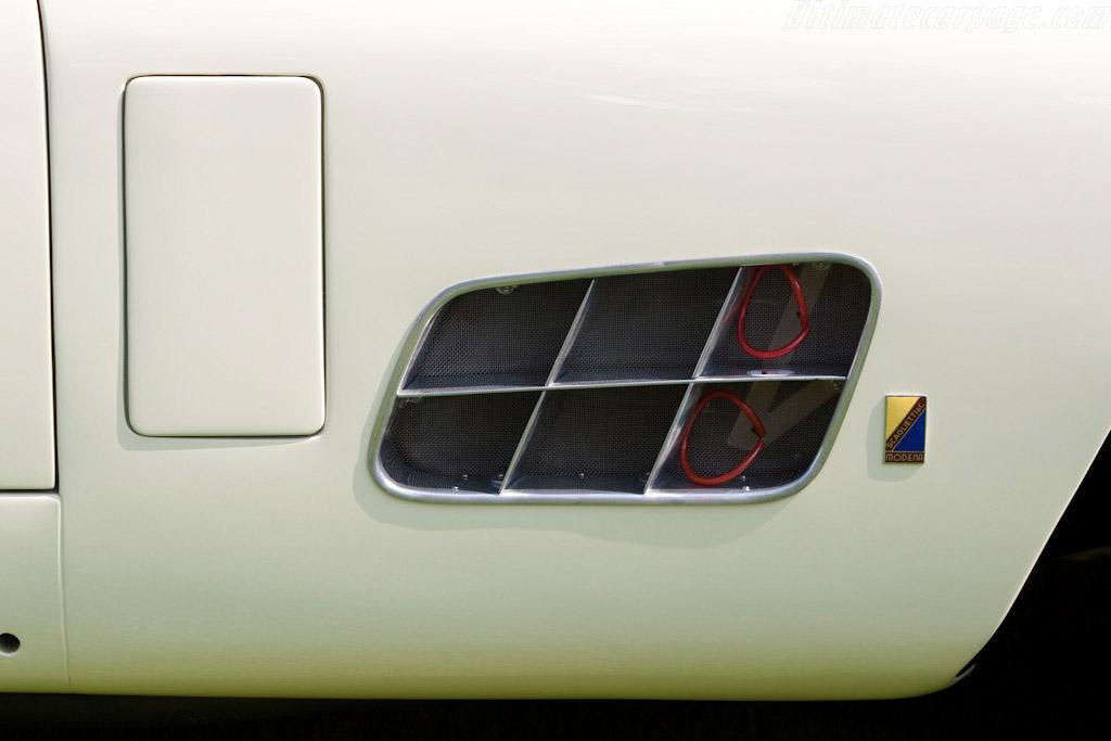 Ferrari 410 S Scaglietti Berlinetta - Chassis: 0594CM   - 2009 Concorso d'Eleganza Villa d'Este