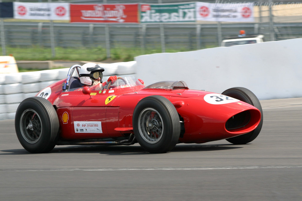 Click here to open the Ferrari 156 F2 Dino gallery
