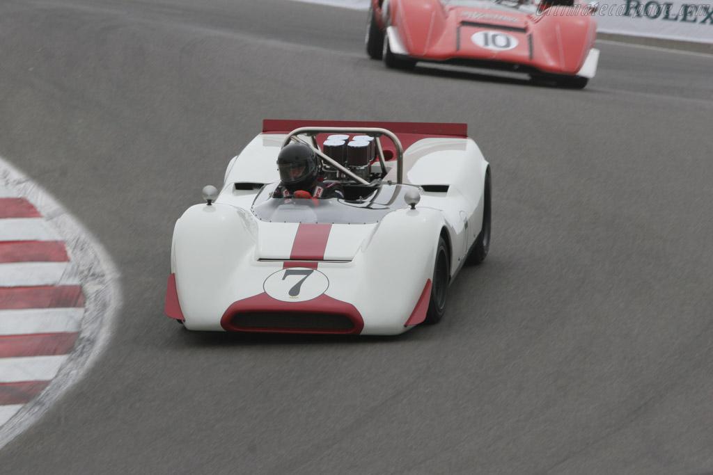 Lola T160 Chevrolet - Chassis: SL160/8   - 2005 Monterey Historic Automobile Races