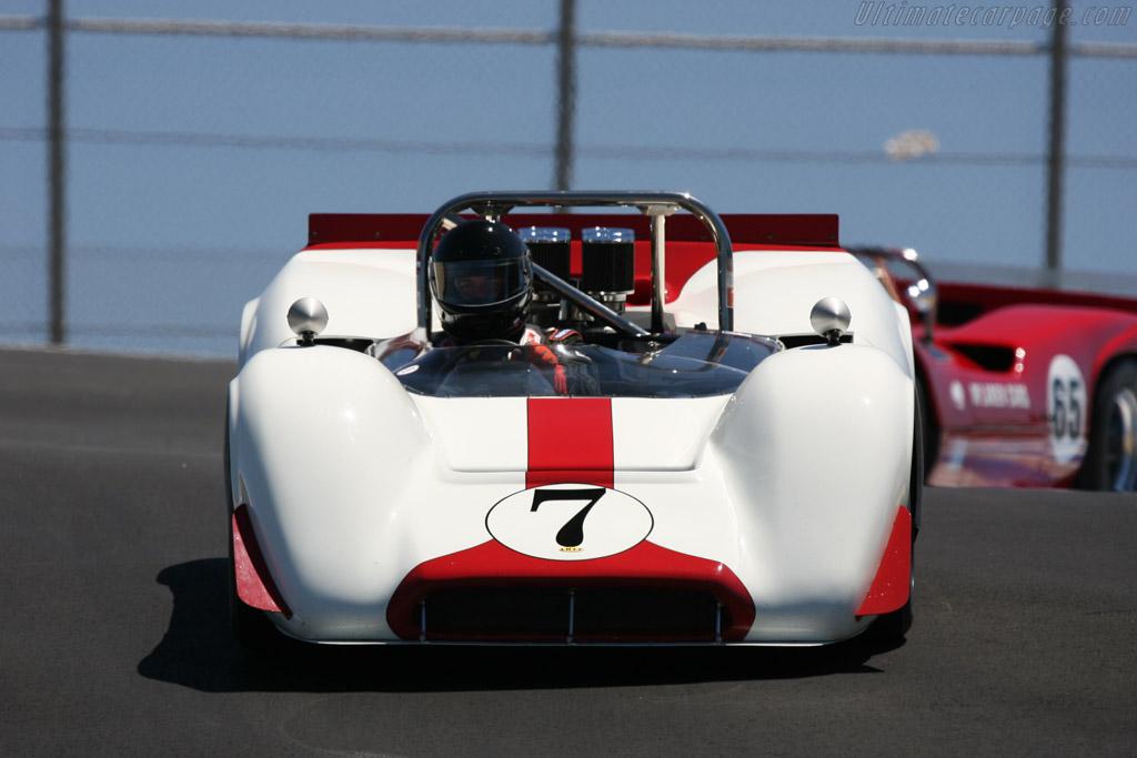 Lola T160 Chevrolet - Chassis: SL160/8   - 2007 Monterey Historic Automobile Races
