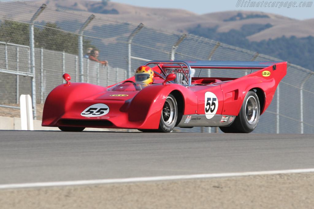Lola T162 Chevrolet - Chassis: SL162/13   - 2005 Monterey Historic Automobile Races