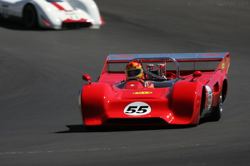 Lola T162 Chevrolet - Chassis: SL162/13   - 2007 Monterey Historic Automobile Races