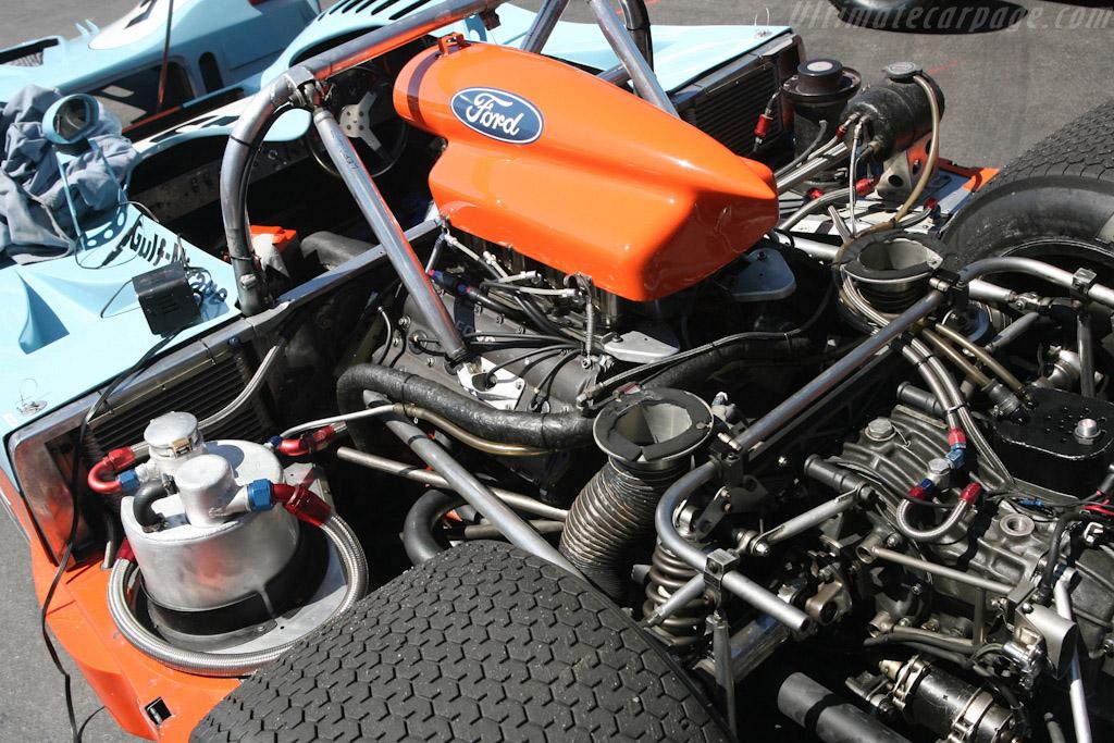 Mirage M6 Cosworth - Chassis: M6/300/605   - 2006 Monterey Historic Automobile Races