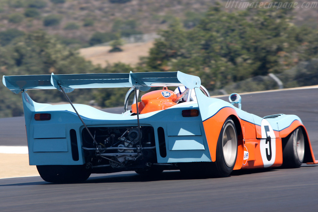 Mirage M6 Cosworth - Chassis: M6/300/605   - 2007 Monterey Historic Automobile Races