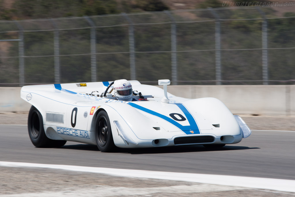 1969 Porsche 917 Pa Spyder Images Specifications And