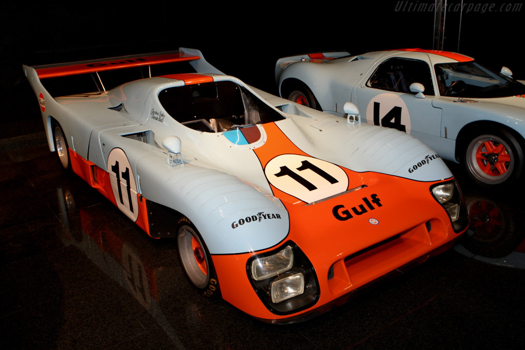 Click here to open the Mirage GR8 Cosworth gallery