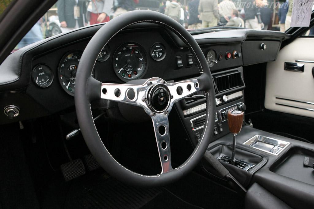 Monteverdi Hai 450 SS - Chassis: TNT 101   - 2006 Pebble Beach Concours d'Elegance