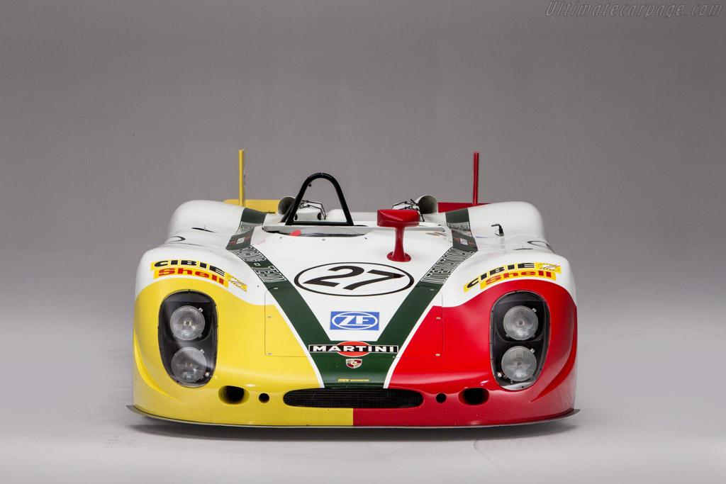 Porsche 908 02 Spyder Chassis 908 02 005 High Resolution