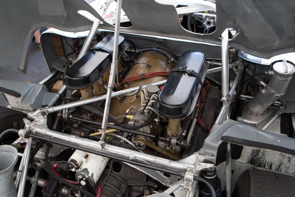 Porsche 908/02 Spyder - Chassis: 908/02-009   - 2010 Le Mans Classic