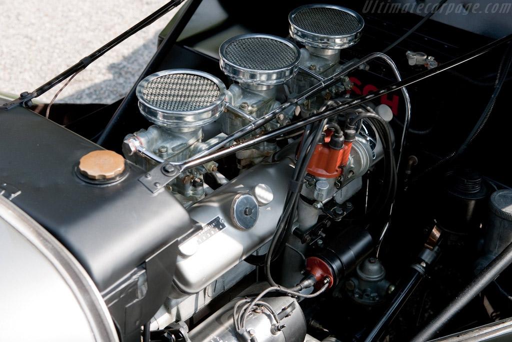 BMW 328 Wendler Cabriolet - Chassis: 85419   - 2009 Concorso d'Eleganza Villa d'Este