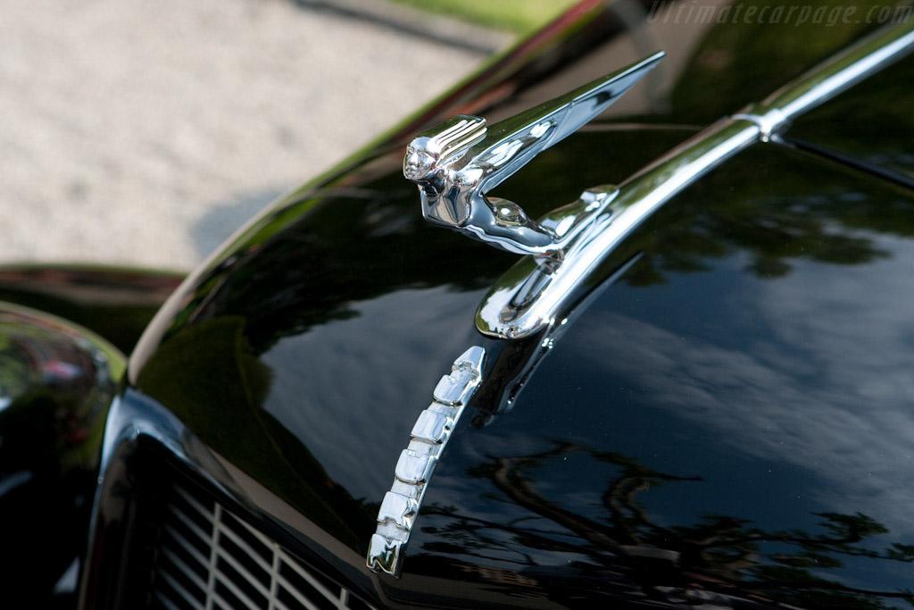 Auburn 852 SC Speedster - Chassis: 35209E   - 2009 Concorso d'Eleganza Villa d'Este