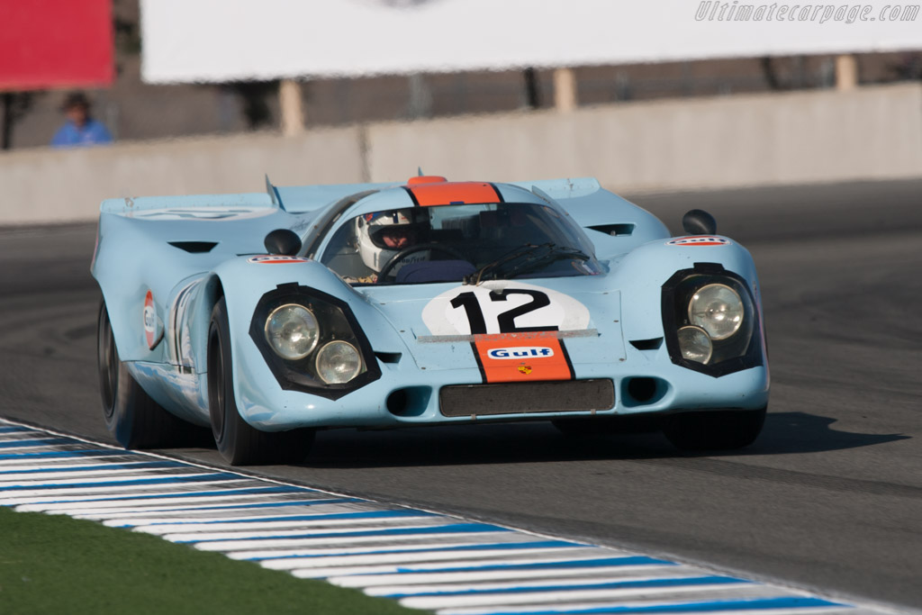 1970 1971 porsche 917 k images specifications and