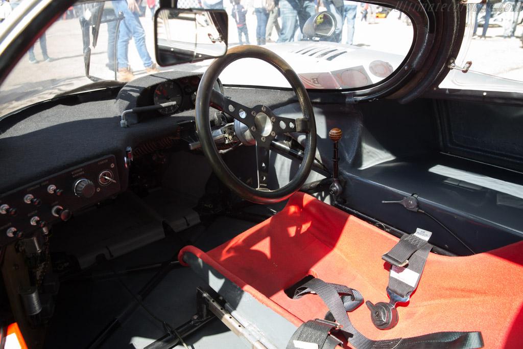 Porsche 917 K - Chassis: 917-037   - 2017 Jarama Classic