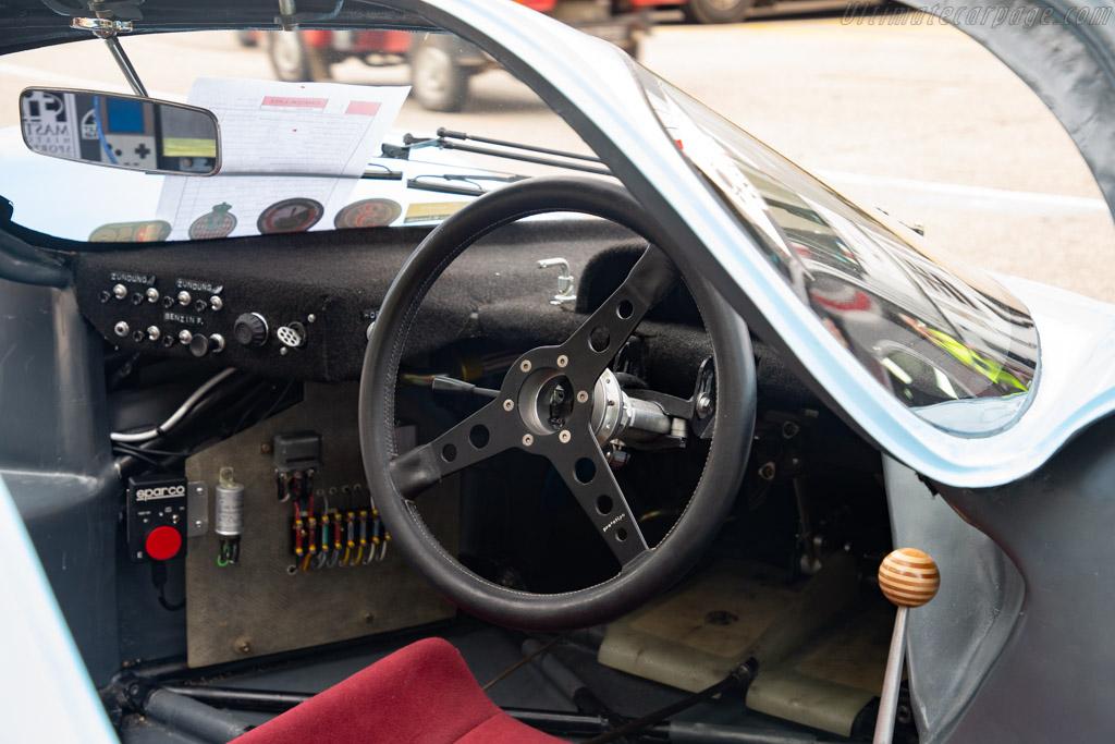 Porsche 917 K - Chassis: 917-008   - 2018 Imola Classic