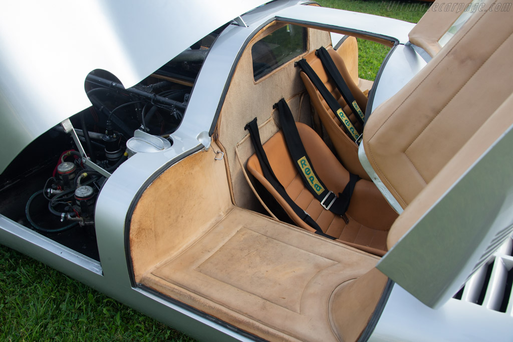 Porsche 917 K - Chassis: 917-030  - 2019 Chantilly Arts & Elegance