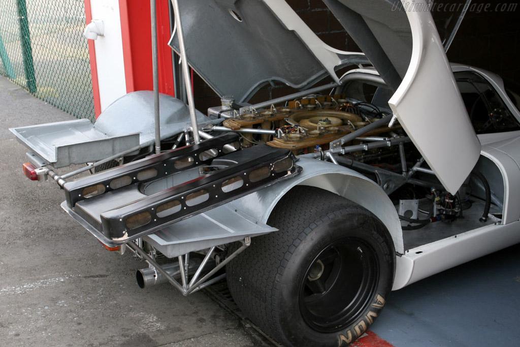 Porsche 917 K - Chassis: 917-036   - 2005 Le Mans Endurance Series Spa 1000 km