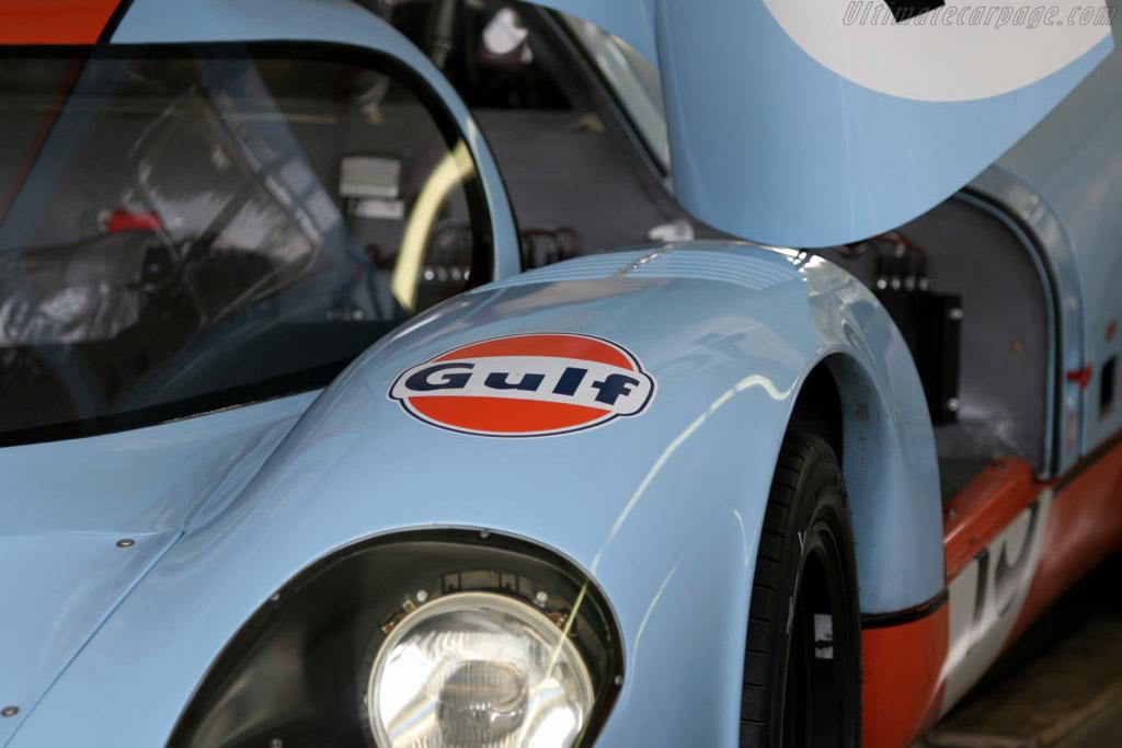 Porsche 917 K - Chassis: 917-026   - 2005 Le Mans Endurance Series Spa 1000 km