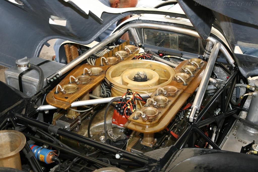 Porsche 917 K - Chassis: 917-037   - 2006 Le Mans Classic