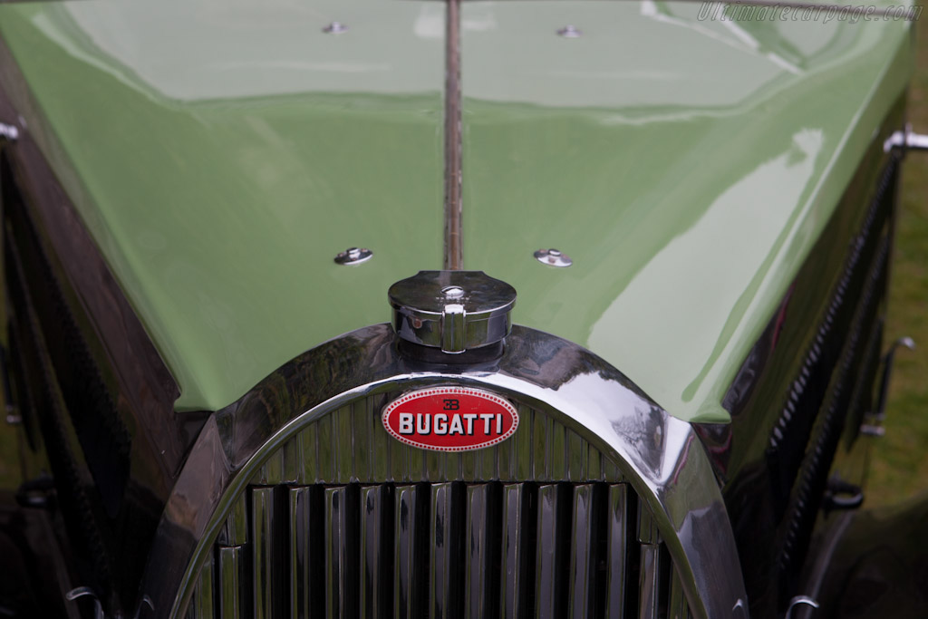 Bugatti Type 57 C Coupé Aerodynamique - Chassis: 57335   - 2012 Goodwood Preview