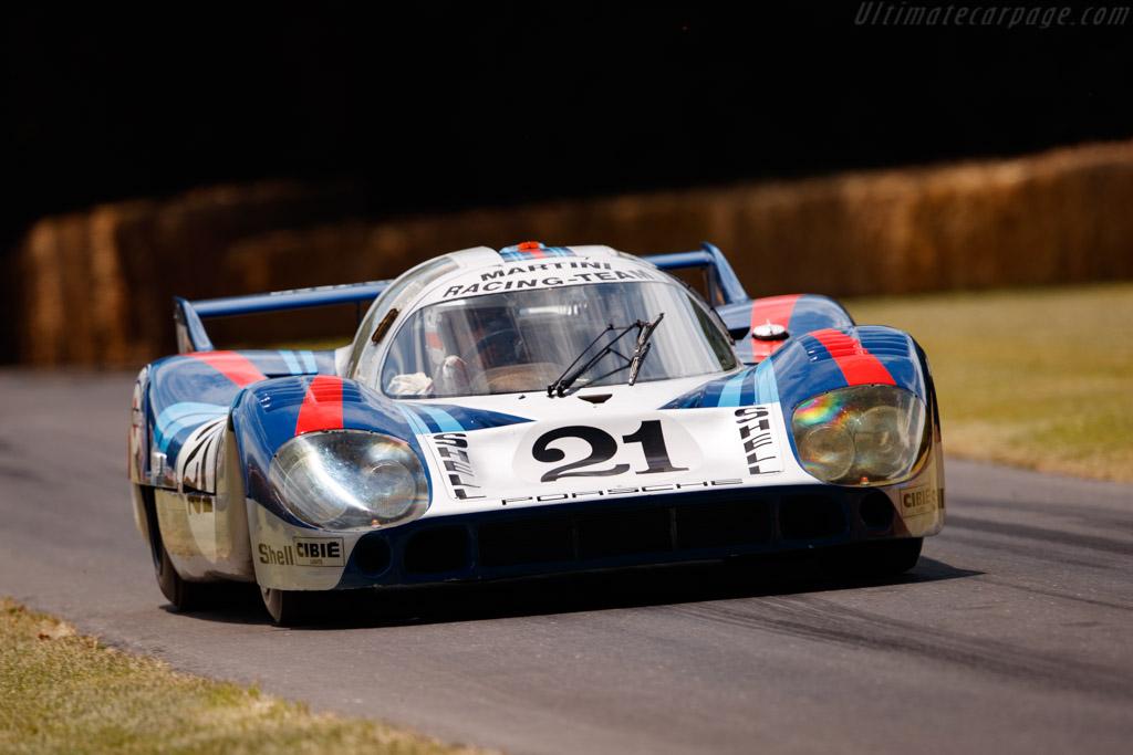 Porsche 917 LH - Chassis: 917-045 - Driver: Derek Bell - 2019 Goodwood Festival of Speed