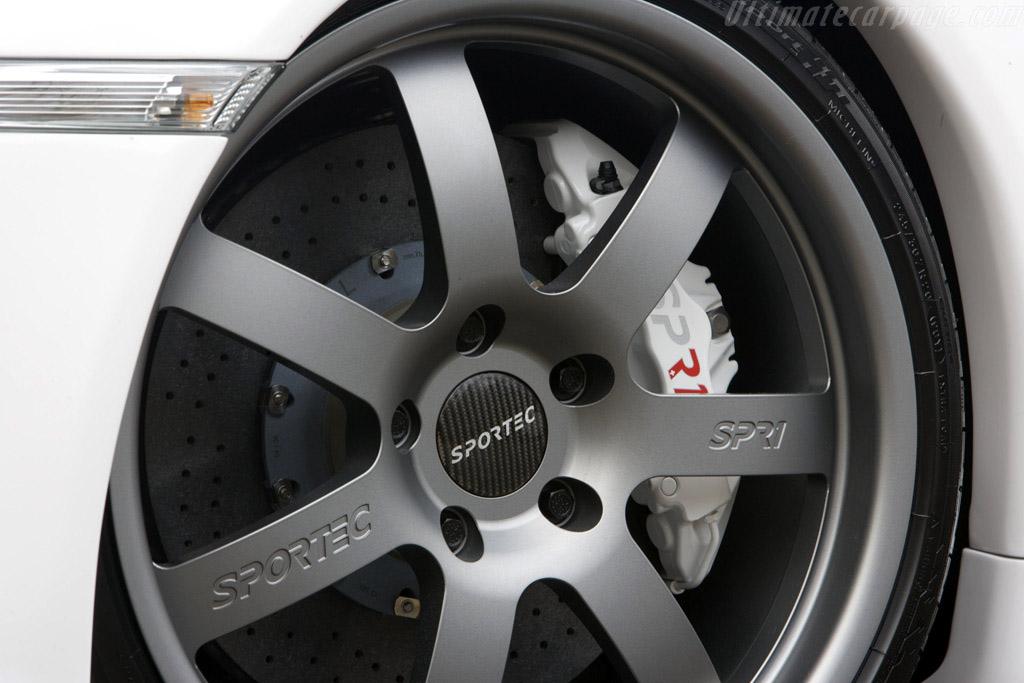 Sportec SPR1 T80