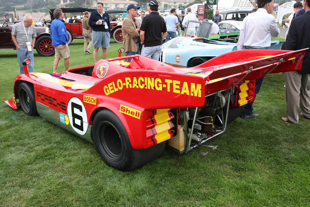 Porsche 917/10K - Chassis: 917/10-017   - 2009 Pebble Beach Concours d'Elegance