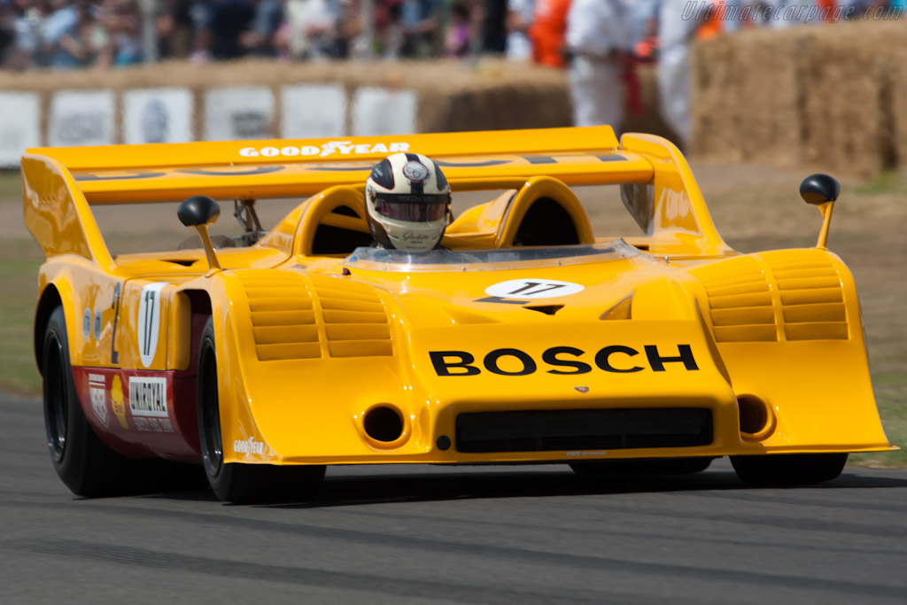 Click here to open the Porsche 917/10K gallery