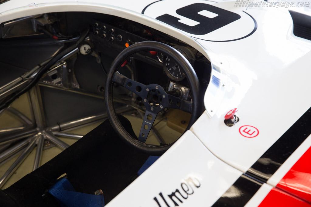 Porsche 917/10K - Chassis: 917/10-003   - 2016 Monterey Motorsports Reunion