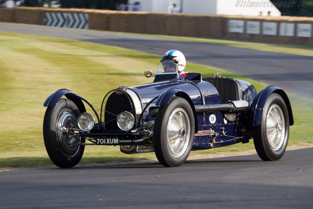 1933 - 1936 Bugatti Type 59 Grand Prix - Images ...