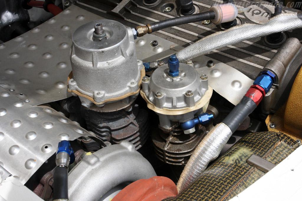 Audi Sport Quattro S1 'Pikes Peak' - Chassis: 85ZGA905020   - 2009 Goodwood Festival of Speed