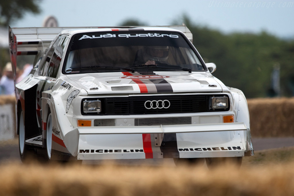 1986 1987 audi sport quattro s1 39 pikes peak 39 images. Black Bedroom Furniture Sets. Home Design Ideas
