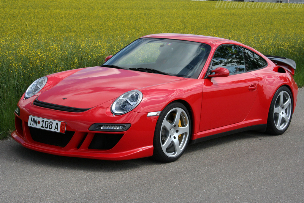 Click here to open the RUF RT 12 S gallery