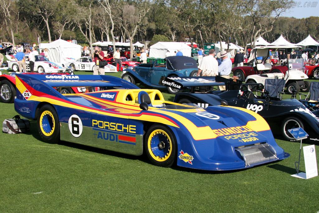 Porsche 917/30 - Chassis: 917/30-004   - 2006 Amelia Island Concours d'Elegance
